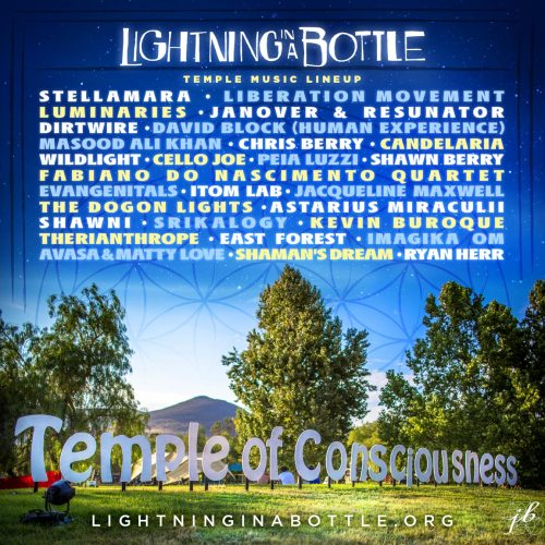 Temple Music Lineup